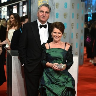 The EE British Academy Film Awards 2015 - Arrivals
