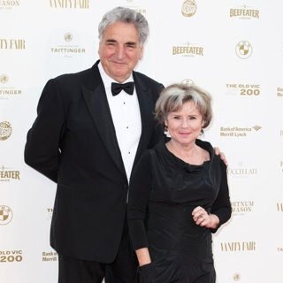 Jim Carter, Imelda Staunton in The Old Vic Theater Celebrates It's 200th Birthday