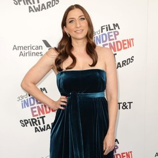 Chelsea Peretti in 2018 Film Independent Spirit Awards - Arrivals
