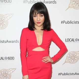 Constance Wu in 56th Annual International Cinematographers Guild Publicists Awards - Arrivals