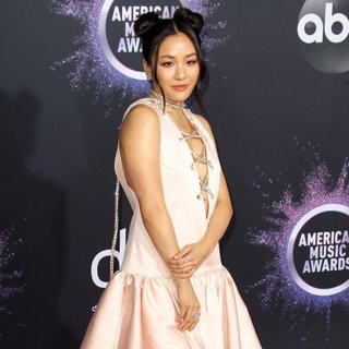 Constance Wu in American Music Awards 2019 - Arrivals