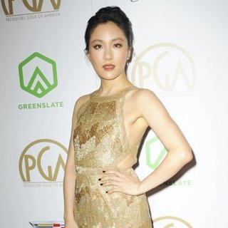 Constance Wu in Producers Guild Awards 2019