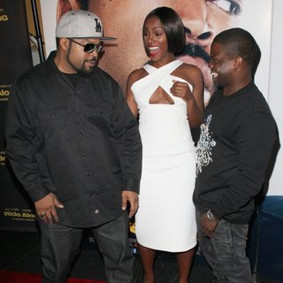 Universal Pictures Premiere of Ride Along