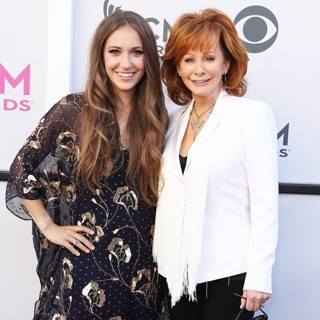 Lauren Daigle, Reba McEntire in 52nd Academy of Country Music Awards - Arrivals