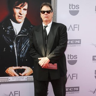 Dan Aykroyd in American Film Institute's 43rd Life Achievement Award Gala