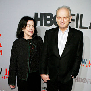 David Chase in Premiere of HBO Films' 'You Don't Know Jack'