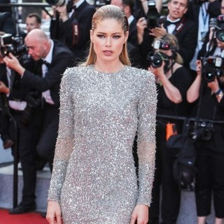 Doutzen Kroes in 70th Annual Cannes Film Festival - The Beguiled - Premiere