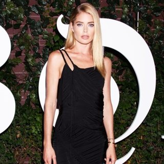 Doutzen Kroes in The Business of Fashion Celebrates The BoF500