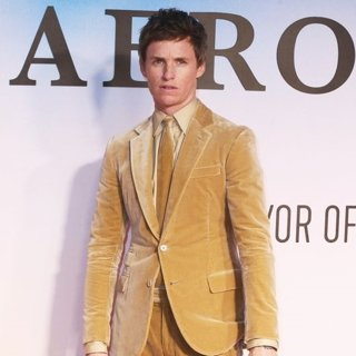 The BFI 63rd London Film Festival - UK Premiere of The Aeronauts - Arrivals