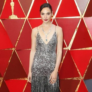 Gal Gadot in 90th Annual Academy Awards - Arrivals