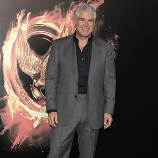 Gary Ross in Los Angeles Premiere of The Hunger Games - Arrivals