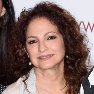 Gloria Estefan in 2019 NYWIFT Muse Awards