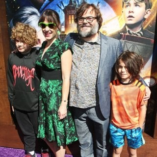 Premiere of Universal Pictures' The House with a Clock in Its Walls
