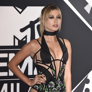 The 2015 MTV European Music Awards - Arrivals
