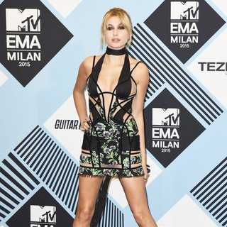 The 2015 MTV European Music Awards - Press Room