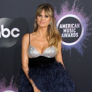 American Music Awards 2019 - Arrivals
