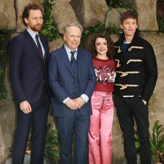 World Premiere of Early Man - Arrivals