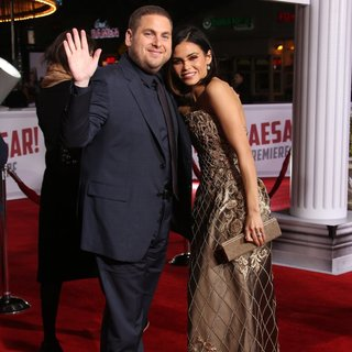 Premiere of Universal Pictures' Hail Caesar