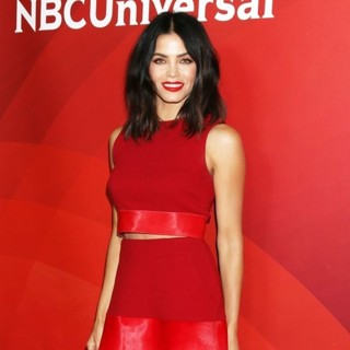 Jenna Dewan in NBC Universal Summer Press Day 2017 - Arrivals