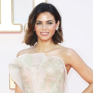 Jenna Dewan in Kingsman: The Golden Circle World Premiere - Arrivals