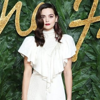 The British Fashion Awards 2018 - Arrivals