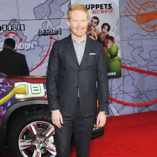 Los Angeles Premiere of Disney's Muppets Most Wanted - Red Carpet Arrivals