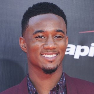 Jessie T. Usher in The ESPYS Awards 2016 - Arrivals