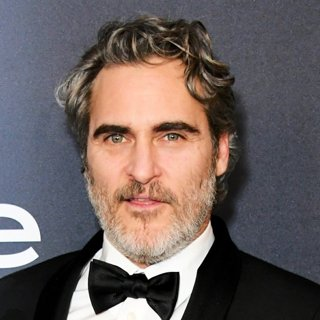 Joaquin Phoenix in 21st Annual Warner Bros. and InStyle Golden Globe After Party