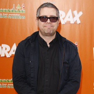 John Powell in The Premiere of The Lorax - Arrivals