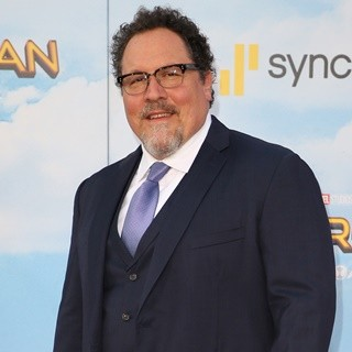 Jon Favreau in Los Angeles Premiere of Spider-Man: Homecoming