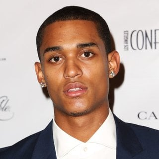 Jordan Clarkson in Los Angeles Confidential Magazine Men's Issue Celebration