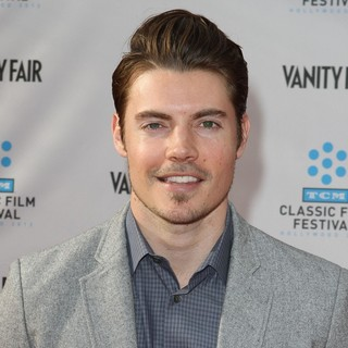 Josh Henderson in The TCM Classic Film Festival Opening Night Premiere of The 40th Anniversary Restoration of Cabaret