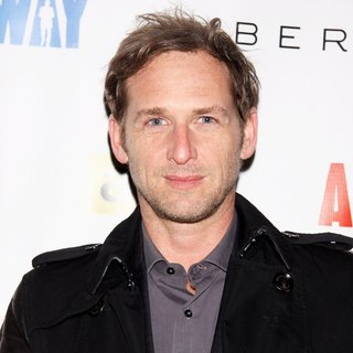 Josh Lucas in Opening Night of Broadway's All The Way - Arrivals