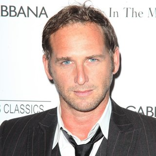 Josh Lucas in New York Premiere of Magic in the Moonlight - Arrivals