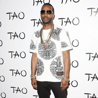 Juicy J Hosts Sunday Night of Labor Day Weekend