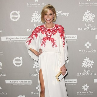 Julie Bowen in 2015 Baby2Baby Gala - Arrivals