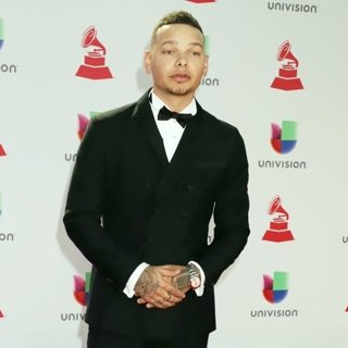 19th Annual Latin Grammy Awards - Arrivals