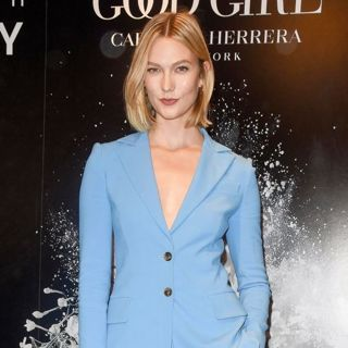 Good Girls Do Good A Female Empowerment Panel with Karlie Kloss