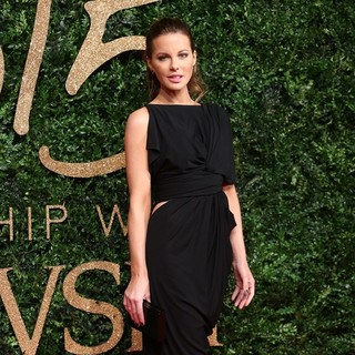 Kate Beckinsale in The British Fashion Awards 2015 - Arrivals