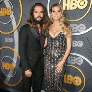 HBO's Official 2019 Emmy After Party