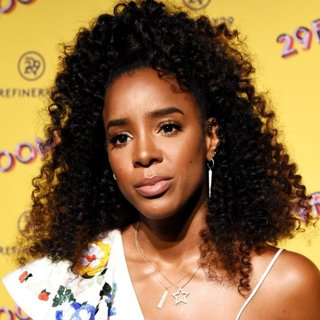 Kelly Rowland in Refinery29's 29rooms: Turn It Into Art Event - Red Carpet Arrivals