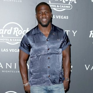 Kevin Hart in Kevin Hart Birthday Celebration