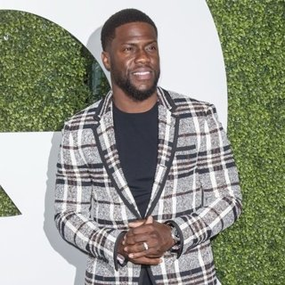 Kevin Hart in GQ Men of The Year Party 2016 - Arrivals