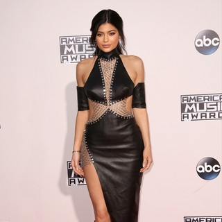 American Music Awards 2015 - Arrivals