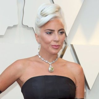 Lady GaGa in 91st Annual Academy Awards - Arrivals