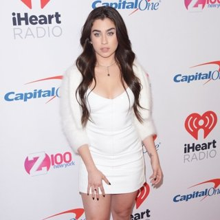 2018 Z100's Jingle Ball - Red Carpet Arrivals