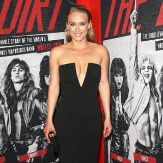 Premiere of Netflix's The Dirt