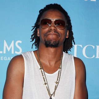 Lupe Fiasco Performs at Ditch Fridays