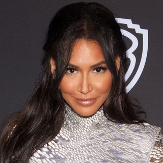 Naya Rivera in 16th Annual InStyle and Warner Bros. Golden Globe After Party - Arrivals
