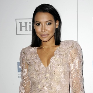 Naya Rivera in Point Honors Dinner Gala 2017